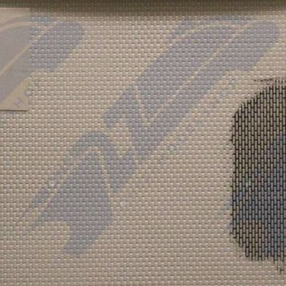 South Eastern Finecast FBS401 Zelfbouwplaat Baksteen in halfsteens verband, Schaal H0/OO, Plastic
