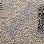 South Eastern Finecast FBS716 Zelfbouwplaat Natuursteen (onregelmatig), Schaal O, Plastic