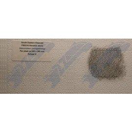 South Eastern Finecast FBS216 Zelfbouwplaat Natuursteen (onregelmatig), Schaal N, Plastic