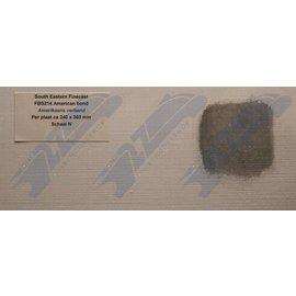 South Eastern Finecast FBS214 Builder Sheet embossed American bond , N gauge, plastic