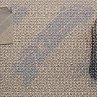 South Eastern Finecast FBS218 Zelfbouwplaat betonblokken met structuur, Schaal N, Plastic