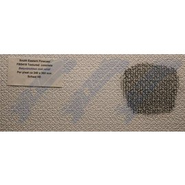 South Eastern Finecast FBS418 Builder Sheet embossed Textured concrete, H0/OO gauge, plastic
