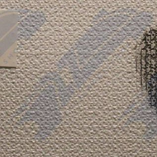 South Eastern Finecast FBS418 Zelfbouwplaat betonblokken met structuur, Schaal H0/OO, Plastic