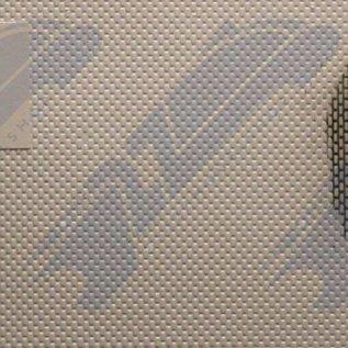South Eastern Finecast FBS204 Zelfbouwplaat Industriële muur, Schaal N, Plastic