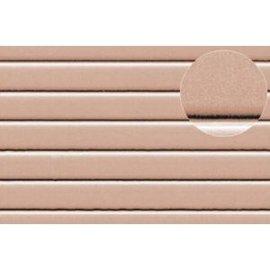 Slater's Plastikard SL434 Zelfbouwplaat Planken 4mm breed, Kunststof