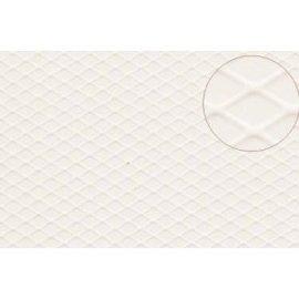 Slater's Plastikard SL446 Plasticard Chequer plate H0/OO Gauge