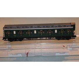 Fleischmann Fleischmann 5085LK Ex Preussischer Abteilwagen  2. Klasse CFL DC Epoche II (Spur HO)