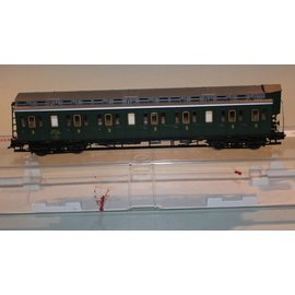 Fleischmann Fleischmann 5085LK Ex prussian carriage 2. Class CFL DC era II (gauge HO)