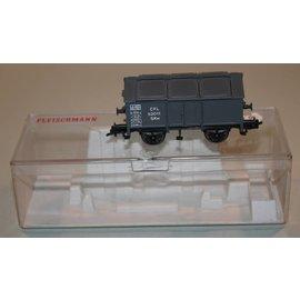 Fleischmann Fleischmann 5213K Klappdeckelwagen CFL DC Epoche II (Spur HO)