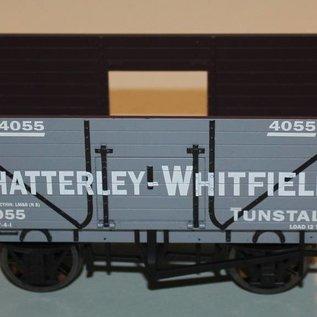 "Dapol Dapol 7F-080-003 ""8 Plank Open Wagon"" (schaal 0)"