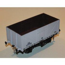 "Dapol Dapol 7F-080-026 ""7 Plank Open Wagon"" (gauge 0)"
