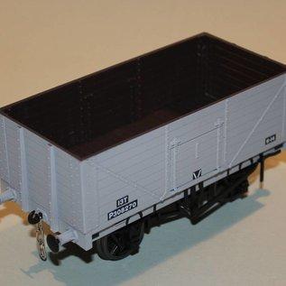 "Dapol Dapol 7F-080-026 ""7 Plank Open Wagon"" (Spur 0)"