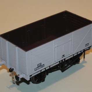"Dapol Dapol 7F-080-026 ""8 Plank Open Wagon"" (schaal 0)"