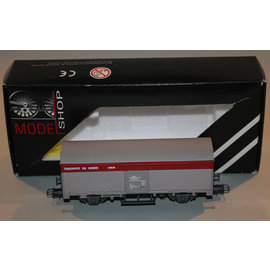 Roco Roco/Modelshop Covered freight car  CFL DC era IV-V (gauge HO)