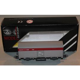 Roco Roco/Modelshop Gesloten wagon  CFL DC periode IV-V (schaal HO)
