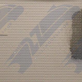 South Eastern Finecast FBS402 Zelfbouwplaat baksteen Engels verband, Schaal H0/OO, Plastic