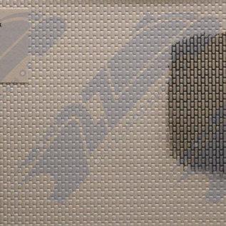 South Eastern Finecast FBS703 Zelfbouwplaat Baksteen in Vlaams verband, Schaal O, Plastic