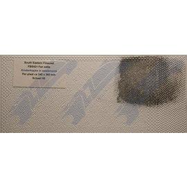 South Eastern Finecast FBS421 Selbstbauplatte Kopfsteinpflaster. Maßstab H0/OO aus Kunststoff