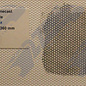 South Eastern Finecast FBS215 Zelfbouwplaat Leisteen, Schaal N, Plastic