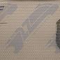 South Eastern Finecast FBS708 Zelfbouwplaat baksteen Engels verband gewelven voor FBS707, Schaal O, Plastic