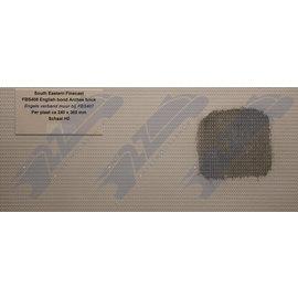 South Eastern Finecast FBS408 Zelfbouwplaat baksteen Engels verband gewelven voor FBS407, Schaal H0/OO, Plastic