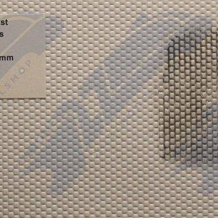 South Eastern Finecast FBS419 Zelfbouwplaat betegelde muur, Schaal H0/OO, Plastic