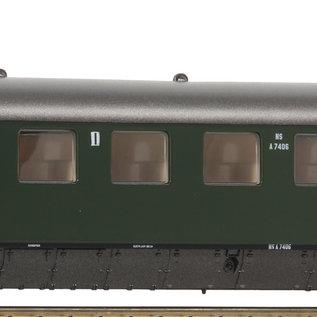 Roco Roco 74427 NS D-Zugwagen 1. Klasse DC Epoche III (Spur H0)