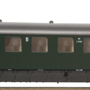 Roco Roco 74427 NS D-Zugwagen 1. Klasse DC era III (Gauge H0)