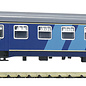 Fleischmann Fleischmann 814710 NS Reisezugwagen 2. Klasse, Bauart Plan W DC Epoche IV (Spur N)