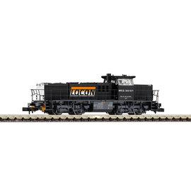 Piko Piko 40417 Diesellokomotive G 1206 MRCE/LOCON DC Epoche VI (Spur N)