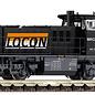 Piko Piko 40417 Diesellokomotive G 1206 MRCE/LOCON DC era VI (Gauge N)
