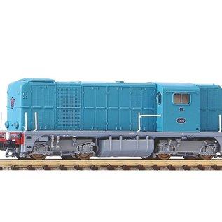 Piko Piko 40420 NS Diesellokomotive Rh 2400 DC era III (Gauge N)