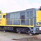 Piko Piko 40422 NS Diesellokomotive Rh 2400 DC Epoche IV (Spur N)