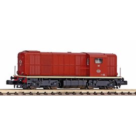 Piko Piko 40426 NS Diesellokomotive Rh 2400 mit L-Licht DC era III (Gauge N)