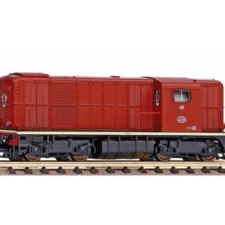 Piko Piko 40426 NS Diesellokomotive Rh 2400 mit L-Licht DC Epoche III (Spur N)