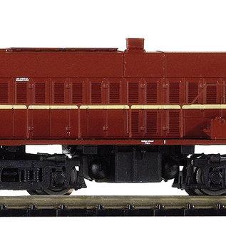 Piko Piko 40440 NS Diesellok 2297 DC periode III (schaal N)