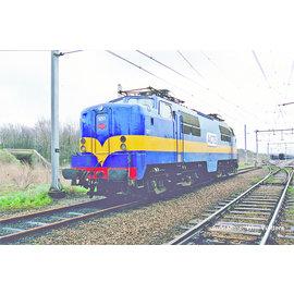 Piko Piko 40464 E-Lok 1200 ACTS DC era V (Gauge N)