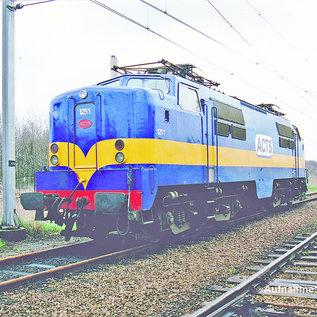 Piko Piko 40464 E-Lok 1200 ACTS DC periode V (schaal N)