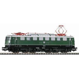 Piko Piko 51648 DB E-Lok E 50 grün DC Epoche III (Spur H0)