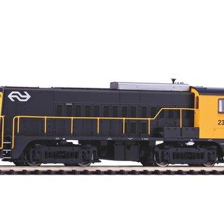 Piko Piko 52682 NS Diesellok 2342 DC periode IV (schaal H0)