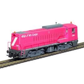 Piko Piko 52690 NS Diesellok Rh 2200 DC era IV (Gauge H0)