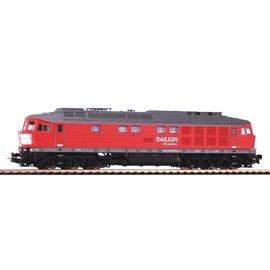 Piko Piko 52768 Diesellok BR 232 DB AG / NL Einsatz DC periode VI (schaal H0)
