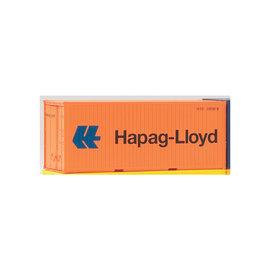 Piko Piko 56202 3er Set 20 Container Hapag-Lloyd (schaal H0)
