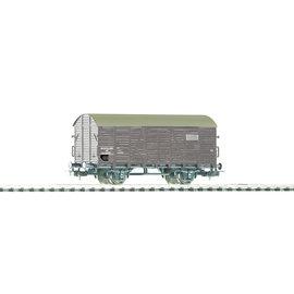 Piko Piko 58936 NS Gedeckter Güterwagen CHOK DC era III (Gauge H0)
