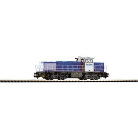 Piko Piko 59928 Diesellok G 1206 Rurtalbahn DC Epoche VI (Spur H0)