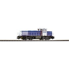 Piko Piko 59928 Diesellok G 1206 Rurtalbahn DC periode VI (schaal H0)