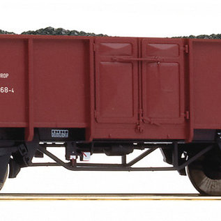 Roco Roco 75948 DB Offener Güterwagen DC periode IV (schaal H0)