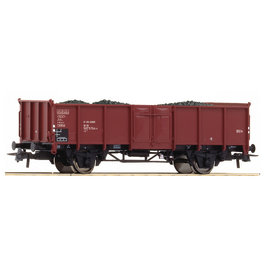 Roco Roco 75949 DB Offener Güterwagen DC periode IV (schaal H0)