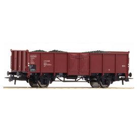 Roco Roco 75950 DB Offener Güterwagen DC periode IV (schaal H0)