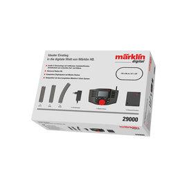 Märklin Märklin 29000 Digitale instap AC (schaal HO)